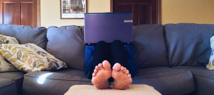 Three Solutions to Work From Home IT Problems